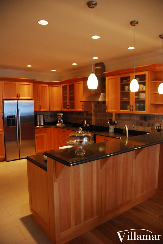 kitchen remodel renovation home builder victoria bc