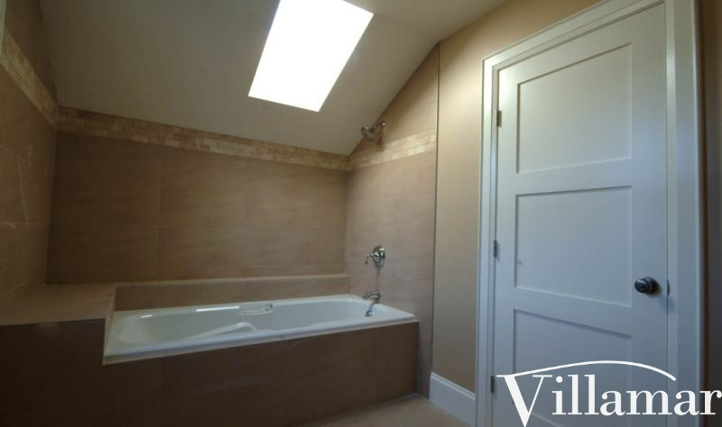 bathroom home builder victoria bc