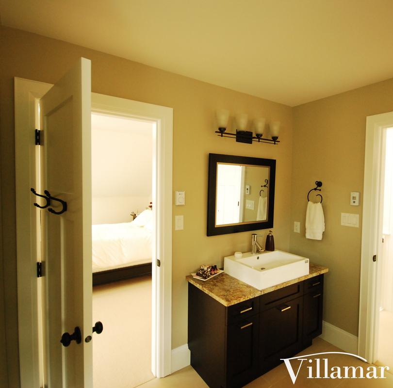 Bathroom Sinks Victoria Bc custom home - mills rd - victoria bc - villamar residential