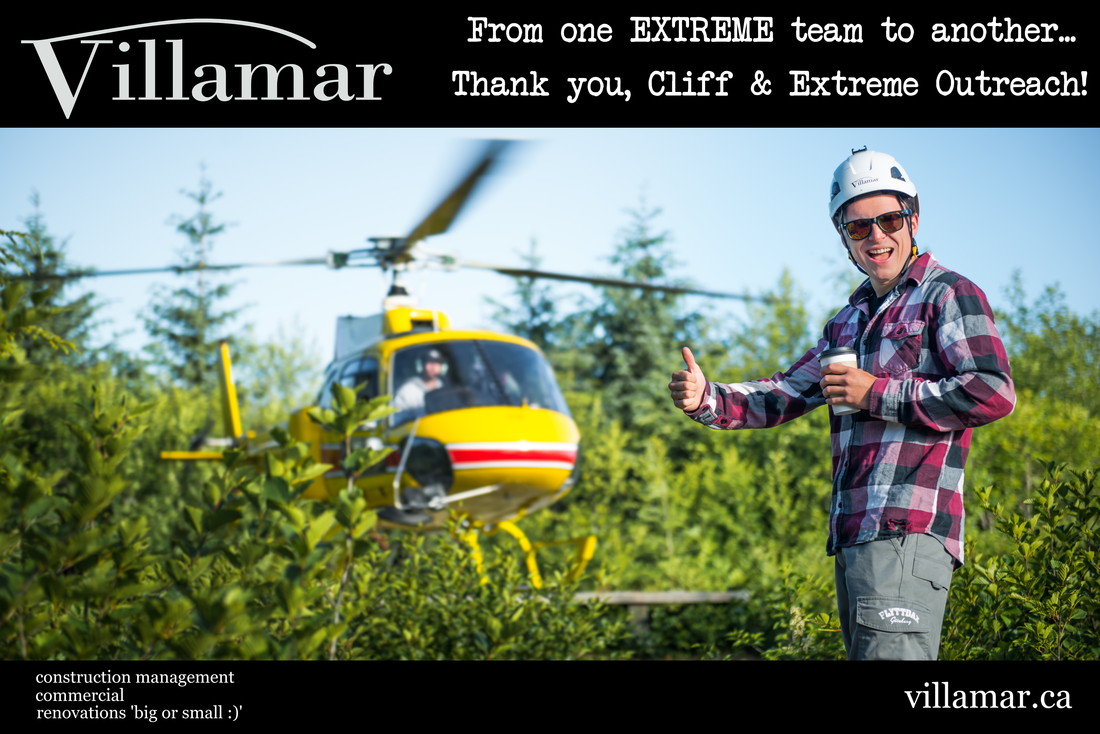 outreach support villamar construction company victoria bc extreme superkids