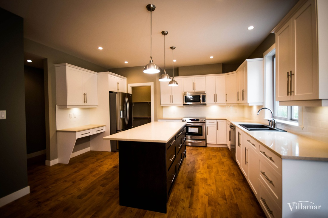 new kitchen construction company victoria bc home