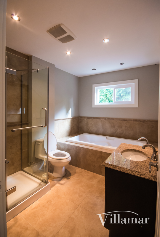 Renovation tanner victoria villamar residential for Bathroom ideas victoria bc