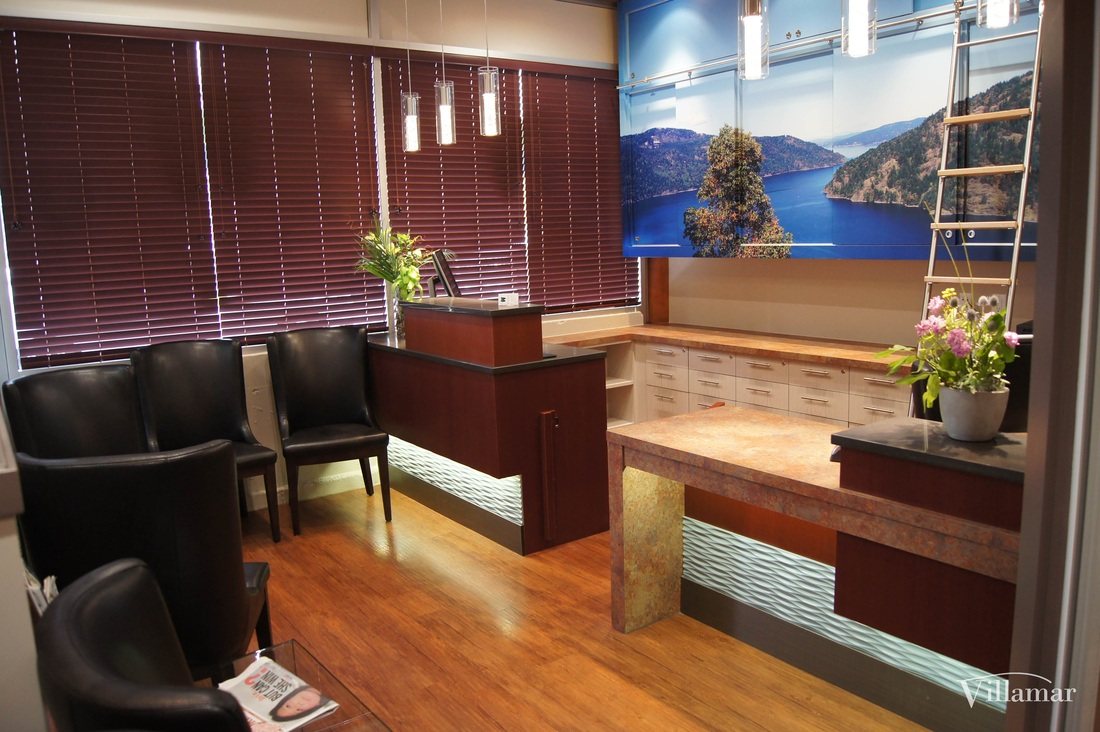 design build construction dental office vancouver island company commercial