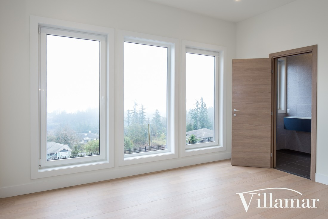 modern builder victoria bc windows clean design villamar