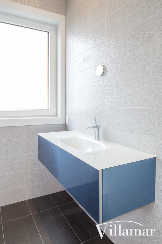 modern clean design simple bathroom sink villamar