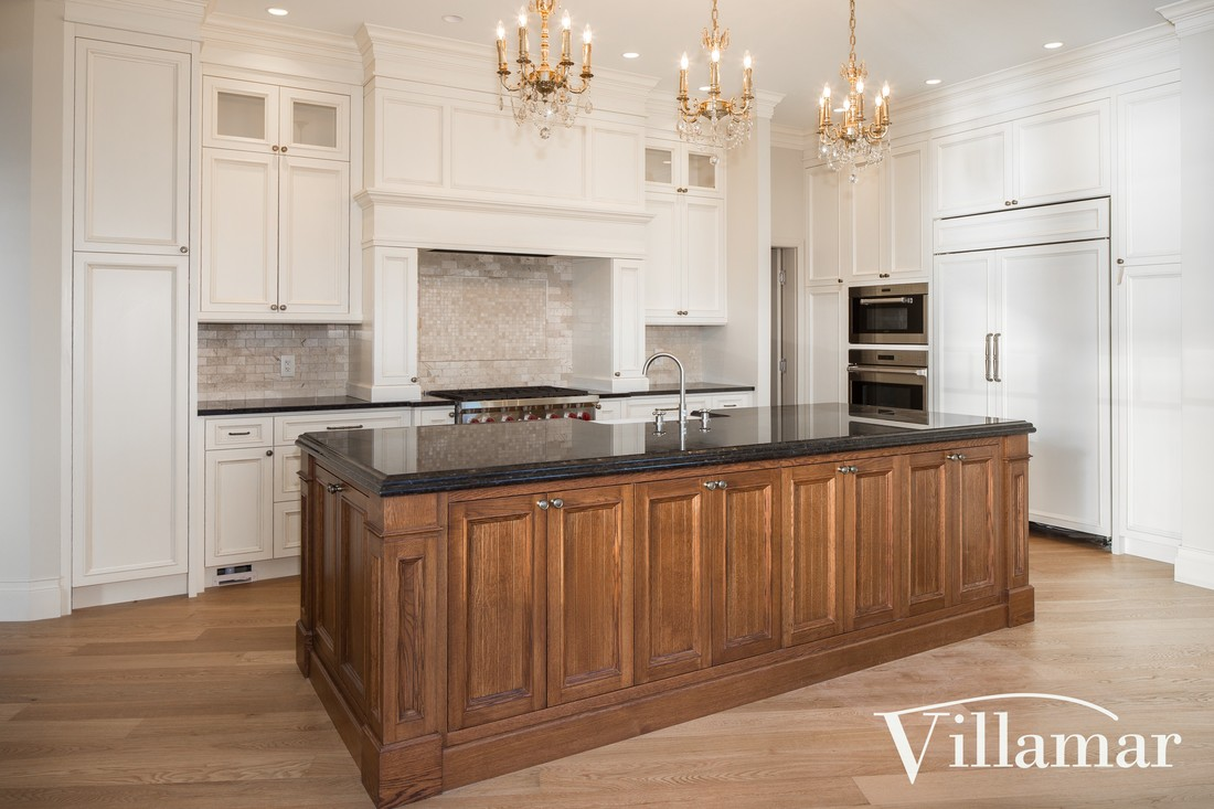 kitchen traditional make-over company custom home build ideas